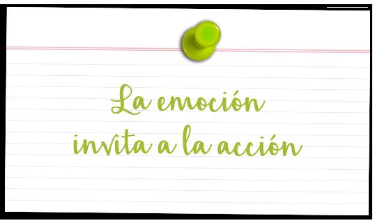 Emoción-Acción